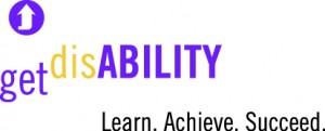 get disability logo (color)